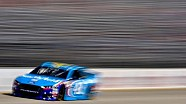 Almirola Grabs Top-5 Finish in Dover