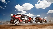 Red Bull Global Rallycross 2015: Round 2 & 3 Recap