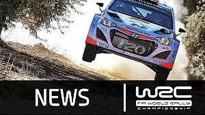 WRC - Rallye d'Espagne 2015 - Spéciales 10-13