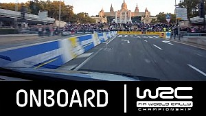 Rally de España 2015: ONBOARD Sordo SS01