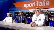"SPORTITALIA accoglie ""GO-KARTv"" , ""ON-RACE TV"" e ""TALENTI DA CORSA"""