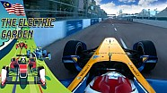 Putrajaya: Full Power Onboard Lap w/ Sebastien Buemi