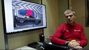 Entrevista exclusiva con Antonello Coletta | Finali Mondiali Ferrari