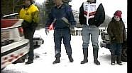 Обзор Hankiralli 1992 – визит в Россию