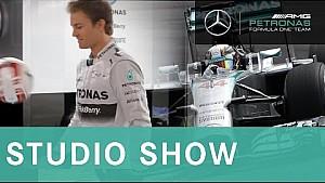 Última guía de F1 Gran Premio de Brasil 2015 Falla en un tiro de fútbol