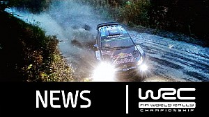 Wales Rally GB 2015: Stages 18-19