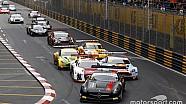 Hoofdrace FIA GT World Cup, Macau