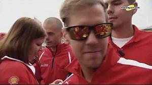 Inside Grand Prix - 2015: Гран При Абу-Даби - часть 1/2