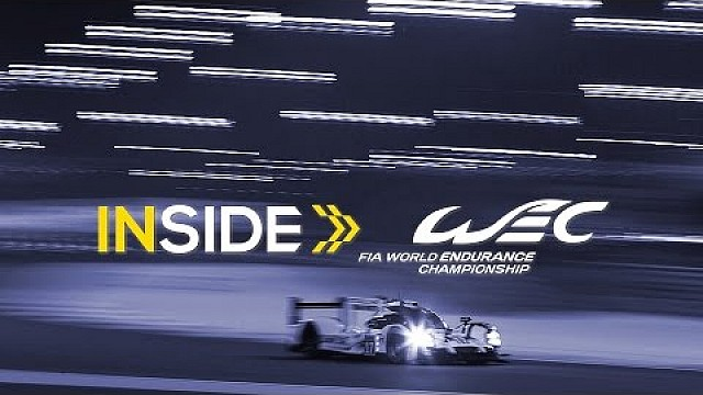 "Inside WEC - 2015 - Ep. 8 - ""6 Hours of Bahrain"""