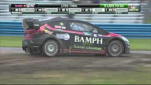 Red Bull GRC Daytona (I): Lites Final