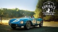 Das ist der Admiral's Ferrari 500 Mondial