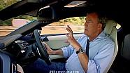 Jeremy Clarkson test de BMW M3