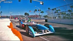 Trulli in der Formel E: Höhepunkte
