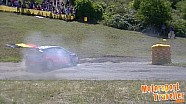 ADAC Rallye Deutschland 2015 video diary part 5