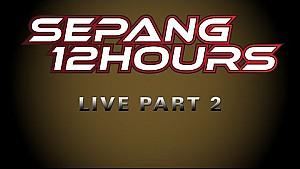 Re-LIVE 2015 SEPANG 12hrs - Malaysia - Part 2