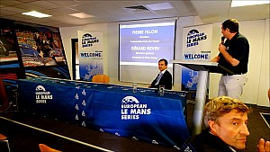 2016 Calendar Press Conference
