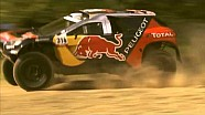 Peugeot Sport - Dakar 2016 : Best of 1