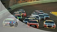 Risk & Reward – Keeping NASCAR Safe