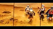 Resumen de la etapa 7 - Coche/Moto - (Uyuni / Salta)