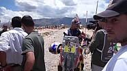 Wideoblog Rajd Dakar 2016: Meta OSu