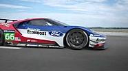 Marino Franchitti - Ford GT FIA World Endurance Championship
