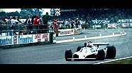 Het verhaal van het Williams F1-team