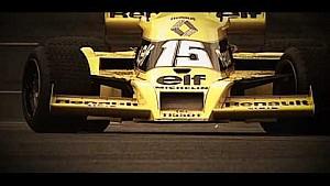 115年的赛车激情