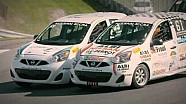 Nissan Micra Cup 2015