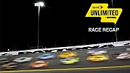 Hamlin battles through to win wild Sprint Unlimited
