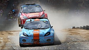 RX Lites Final: Barcelona RX - FIA World Rallycross Championship