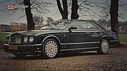 Bentley Brooklands review
