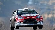 WRC Rallye de Monte Carlo 2016 || Full HD