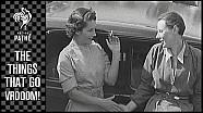 Women Racing Drivers | British Pathé