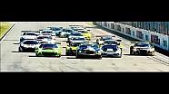 The 2015 Blancpain Sprint Series - Final Year Film