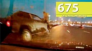 Car Crashes Compilation # 675 - March 2016