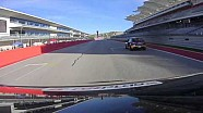 2016 COTA Onboard Highlights Tom O'Gorman #94 TCB