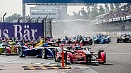 Highlights Mexico - 2015/2016 FIA Formula E - Michelin