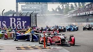 Lo mejor de Mexico - 2015/2016 FIA Fórmula E - Michelin