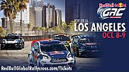Red Bull Global Rallycross Los Angeles