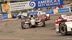 2016 Firestone Grand Prix of St  Petersburg: Remix
