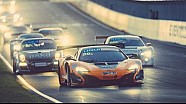 The McLaren 650S GT3 takes on the Liqui Moly Bathurst 12 Hour