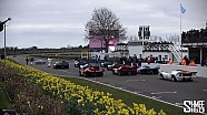 Epic Day at Goodwood 74MM - Ford GT40s, Porsche 917s, Ferrari 512s