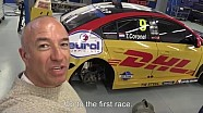 Tom Coronel: WTCC 2016 dagboek