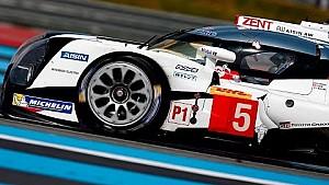 Prólogo - 2016 FIA WEC - Michelin
