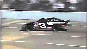 TBT: Jeff Burton wins at Martinsville in 1997