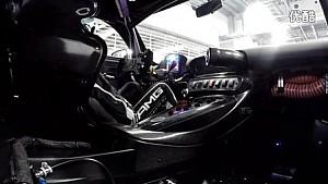 AMG GT-RR Testing