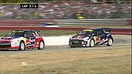 Lohéac 2013 - Les débuts de Sébastien Loeb