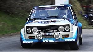 Rallye Sanremo Storico - DAY1
