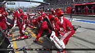 Les 11 premières minutes du Grand Prix de Chine