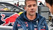 Round #1 - Portugal - Montalegre -Sébastien  Loeb - interview Friday - EN